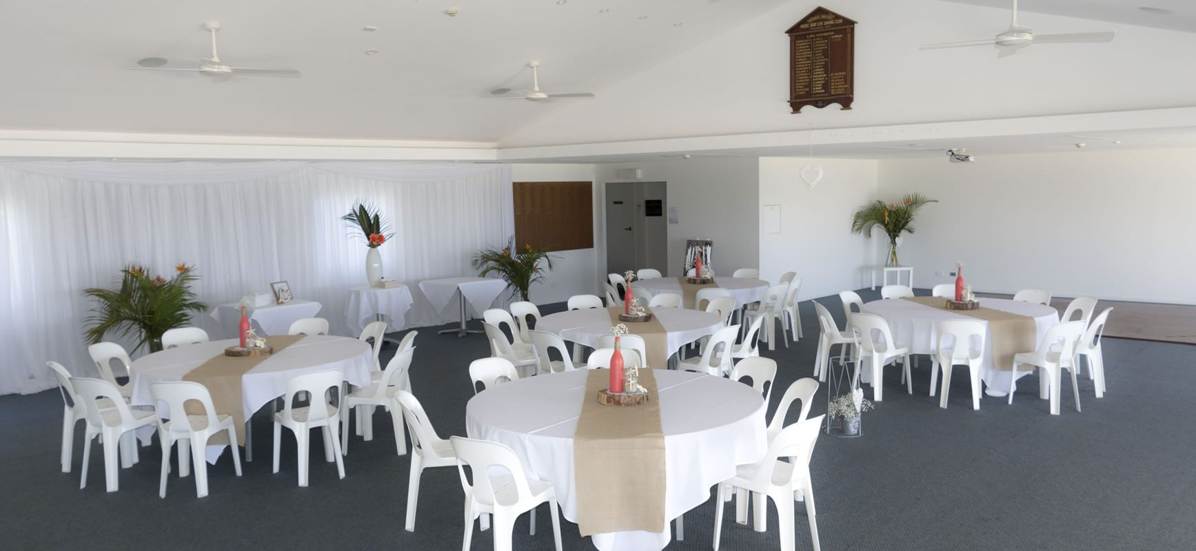Beachfront wedding venue Gold Coast Australia
