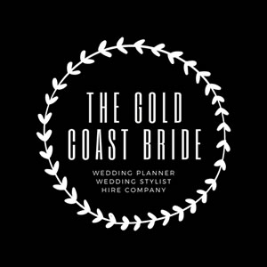 The Gold Coast Bride Wedding Planner