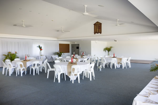 Beach front wedding reception location gold coast australia
