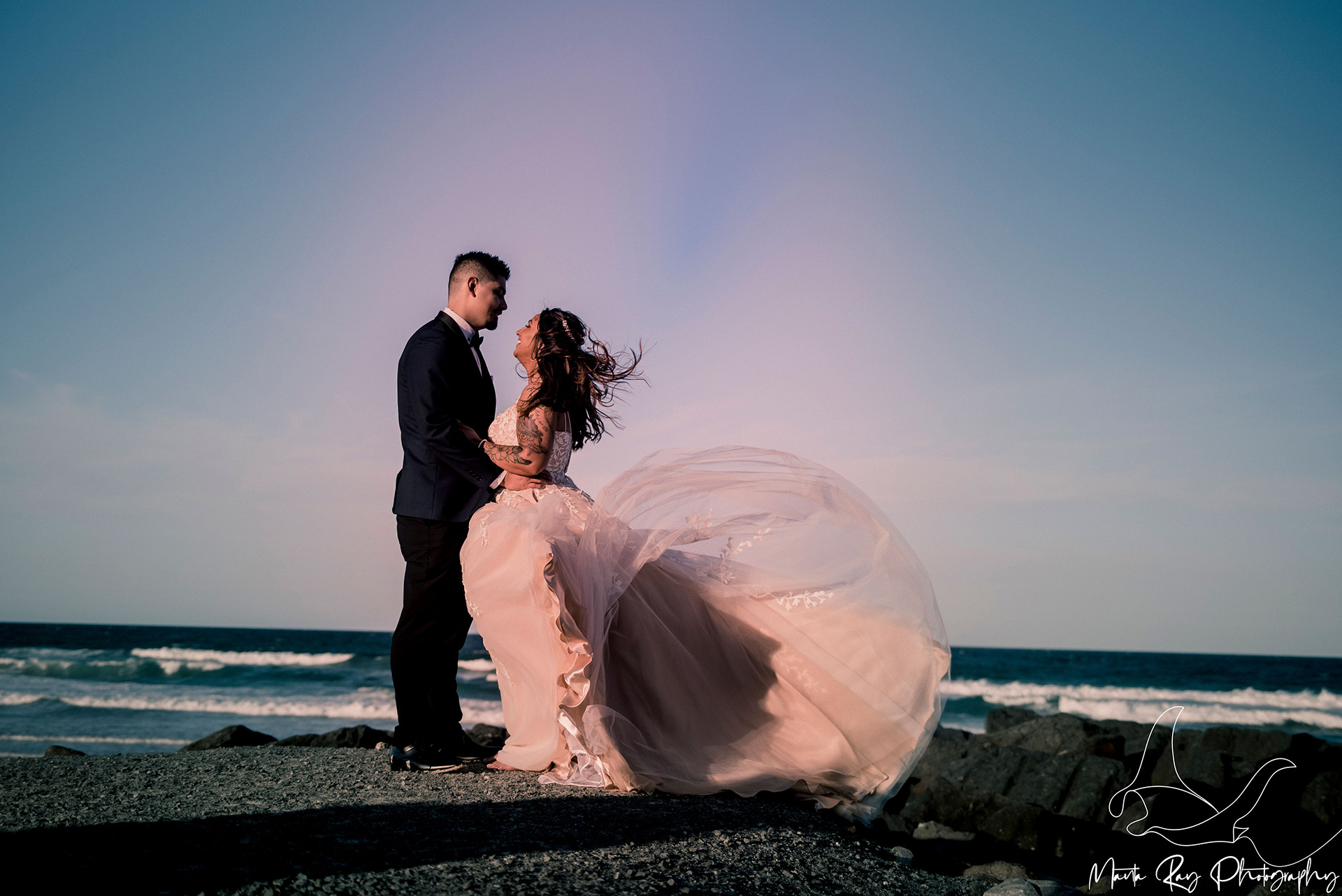 beach wedding venue gold coast