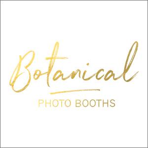 Botanical photo booth gold coast