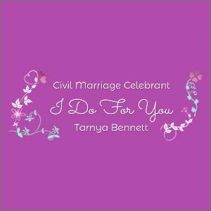 Tarnya Bennet marriage celebrant gold coast